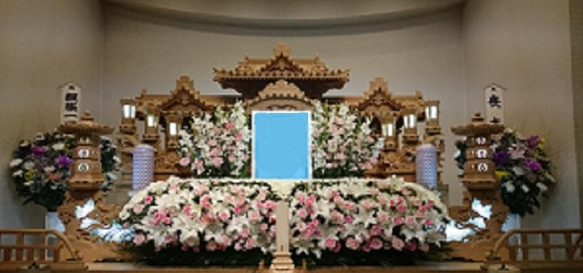 葬儀イメージ